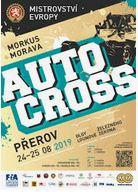 Plakát Přerov - ME - 2019
