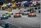 Start Kartcross RX Sosnová 2020