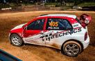 Tomáš Mičík - Rallycross