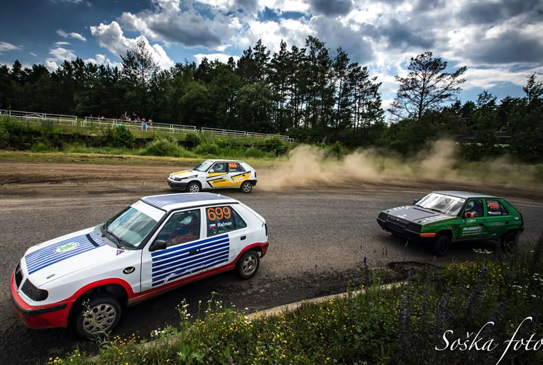 RX Rallycross CUP