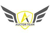 Logo AUCTOR Team