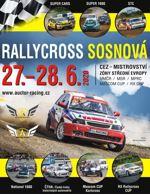 RX Plakát Sosnová 2020